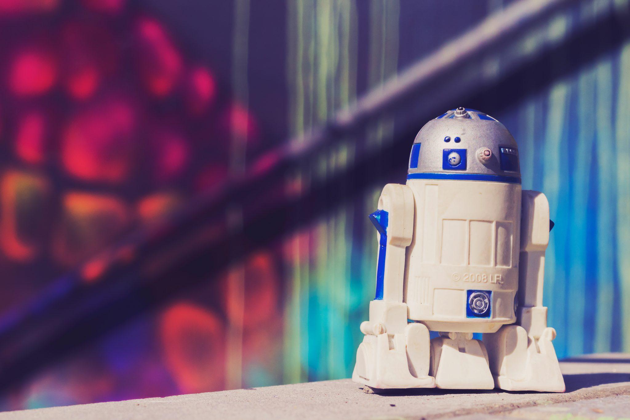 Robotyka/Pokazy naukowe